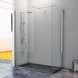 Mampara ducha GEBA angular