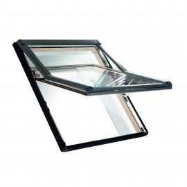 Ventana para tejado proyectante ROTO Serie Designo R7 Mod. R75