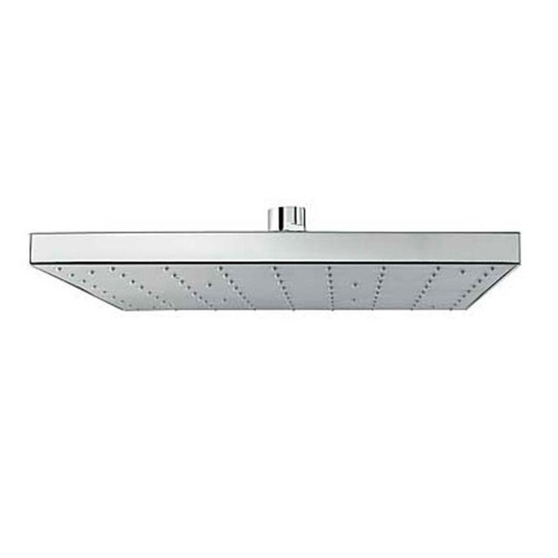 Rociador ducha full 250x250 mm cromo 13413826 tres - Rociador ducha pared ...