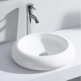 Lavabo porcelana IBIZA -...