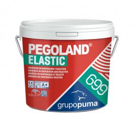 Bote PEGOLAND ELASTIC 5 kg....