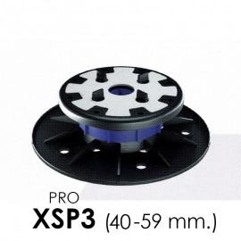 Plot autonivelante XSP3 PRO...