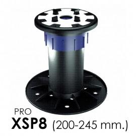 Plot autonivelante XSP8 PRO...