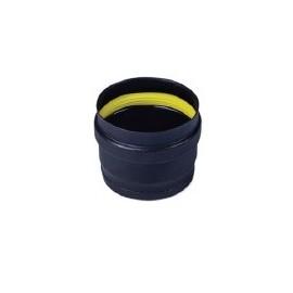Tapa para tubo estufa pellet