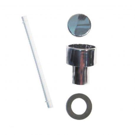Pulsador elevado D1P/D2P ROCA - AH0002200R