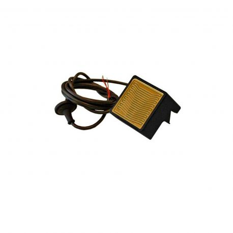 Detector de lluvia - DLL