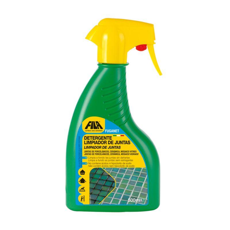 Detergente limpiador juntas fuganet 0 5 l 61005012 for Limpiador de juntas