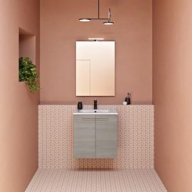 Conjunto mueble baño STREET