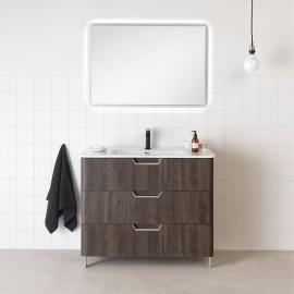 Mueble baño con patas LIFE...