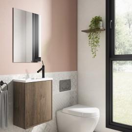 Mueble baño LOFT con lavabo...