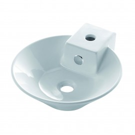 Lavabo porcelana BIARRITZ - 0009B