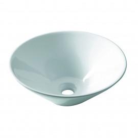 Lavabo porcelana CÁCERES - 0015