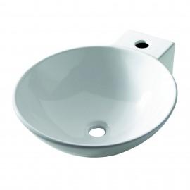 Lavabo porcelana BAYONA - 0028