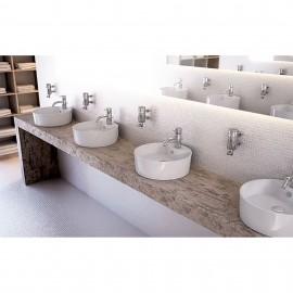 Lavabo porcelana VIENA - 0040