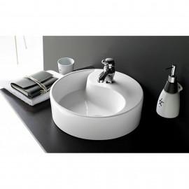 Lavabo porcelana YIN YANG - 0040B