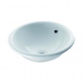 Lavabo porcelana LAREDO - 0063B