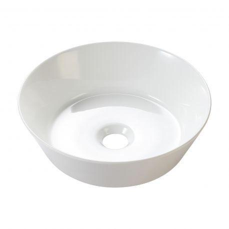 Lavabo porcelana VOLTA 42 - 4087