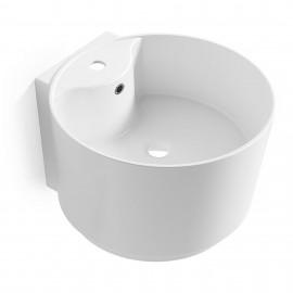 Lavabo porcelana HAMBURG - H1012