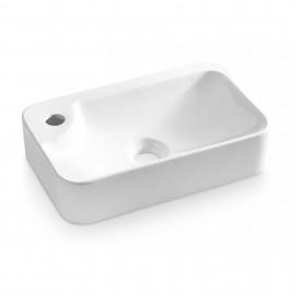 Lavabo porcelana ALICANTE - 0036P