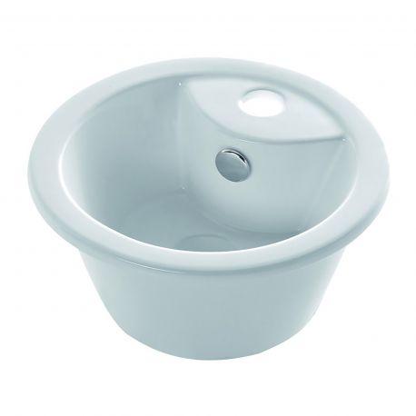 Lavabo porcelana DUBLÍN - 0067