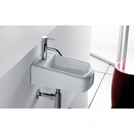 Lavabo porcelana SPACE - 0083