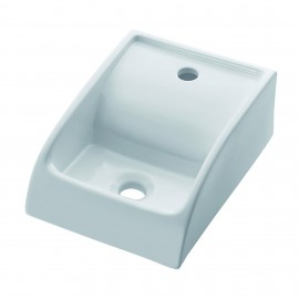 Lavabo porcelana CASCADE - 0085