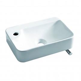 Lavabo porcelana JAVEA - 4903
