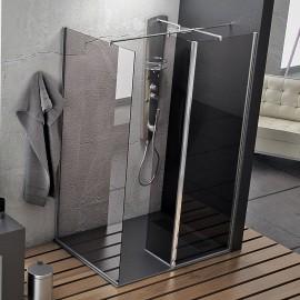 Mampara ducha ELBA angular