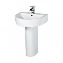 Lavabo pedestal BALI - 00010