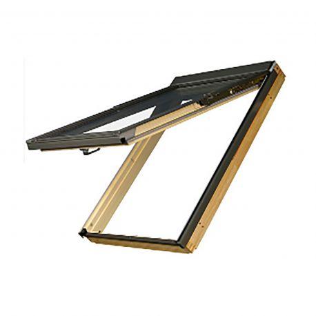 Ventana para tejado proyectante-giratoria FAKRO Mod. FPP-V U3