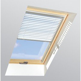 Cortina veneciana para ventana FAKRO AJP-I (color estándard)