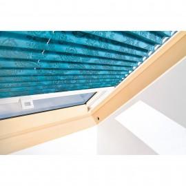 Cortina plisada para ventana FAKRO APS-II (color especial)