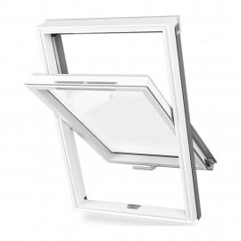Ventana para tejado pivotante DAKEA Mod. Better PVC