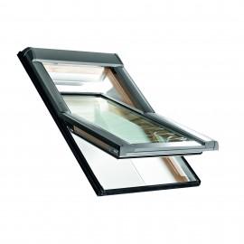 Ventana para tejado pivotante ROTO Serie Designo R4 Mod. R45