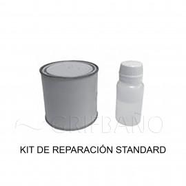 Kit reparación plato ducha resina ACQUABELLA