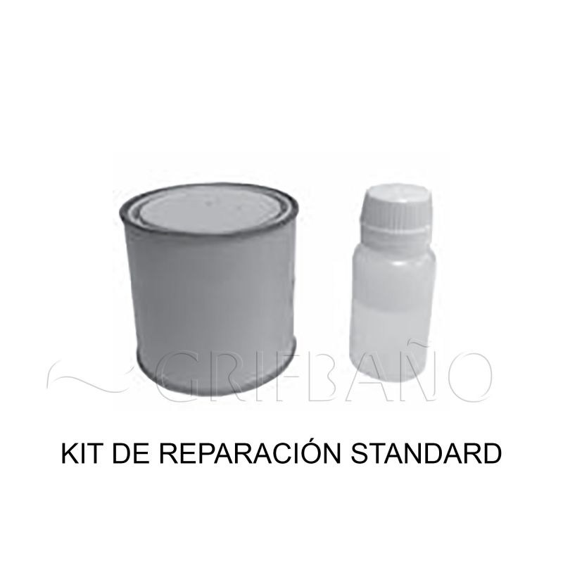 Kit Reparacion Plato Ducha Of Kit Reparaci N Productos Resina Acquabella