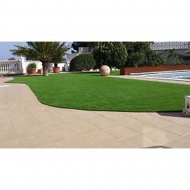 Césped Artificial CHIC GRASS 19 mm.