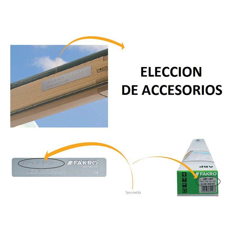 Sensor de viento zwd fakro for Sensor de viento