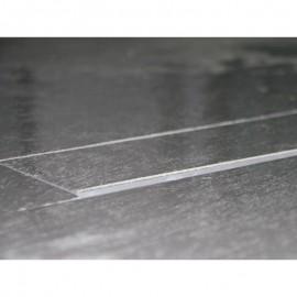 Kit LINEAL FLAT-DRY50 REVESTIBLE (sumidero+lámina)