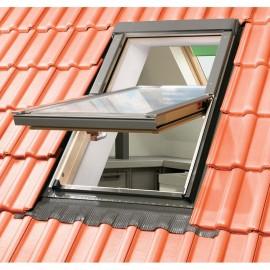 Ventana para tejado giratoria FAKRO Mod. FTK-V U2
