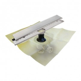 Kit LINEAL PREMIER-DRY50 (sumidero+lámina)