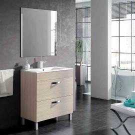 Conjunto mueble baño FUSSION