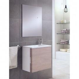 Conjunto mueble baño LOFT50