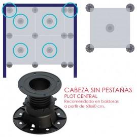 Plots SP0 50-75 mm PEYGRAN