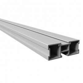 Rastrel aluminio PEYGRAN - 0200166