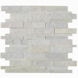 Malla Mosaico Piedra Natural MOS-018 1x5 - Tercocer