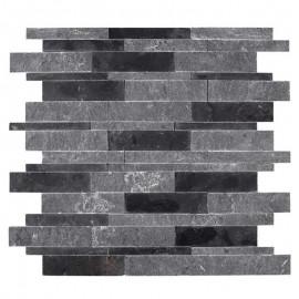 Malla Mosaico Piedra Natural MOS-020 1x5 - Tercocer