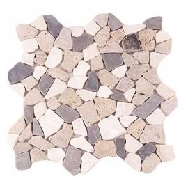 Malla Mosaico Piedra Natural MOS-105 - Tercocer