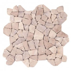 Malla Mosaico Piedra Natural MOS-106 ABERDEEN - Tercocer