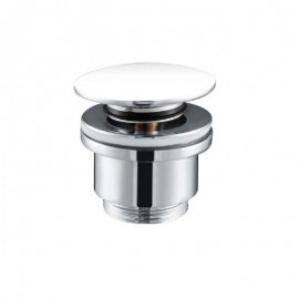 """Válvula click 1.1/4"""" cerámica blanco IMEX - VCC003"""